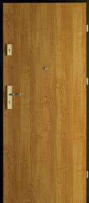 Usa pentru intrare in apartament Quartz tip I laminata CPL HQ(plana)